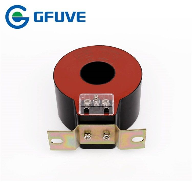 Compact Zero Sequence Current Transformer Ring Net Cabinet 5P10 Ratio 100A / 1A