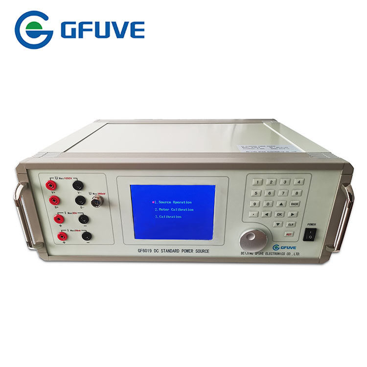 1000V 500A Electrical Test Equipment For Laboratory